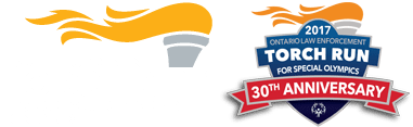 Torch Run Logo